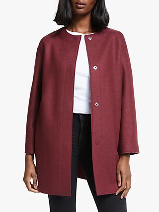 c4aa6354 Women's Red Coats & Jackets | John Lewis & Partners