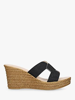 0c5625e1d Carvela Comfort Stacie Wedge Heel Sandals