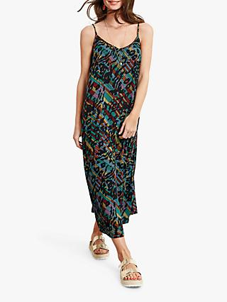 hush Bay Midi Dress
