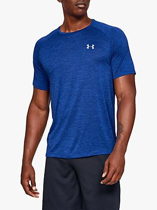 Under Armour Tech 2.0 Short Sleeve Training Top