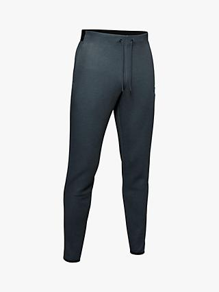 Under Armour Unstoppable Move Light Joggers, Wire Full Heather