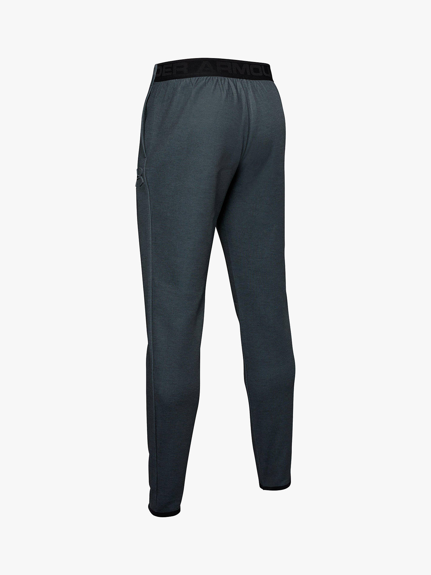 Buy Under Armour Unstoppable Move Light Joggers, Wire Full Heather, S Online at johnlewis.com