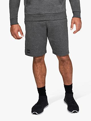 Under Armour Rival Fleece Shorts