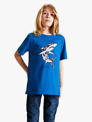 c887aadef36d Boys' Shirts & Tops | T-Shirts & Polo Shirts | John Lewis & Partners