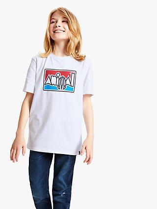 752f6a8792c Boys' Shirts & Tops | T-Shirts & Polo Shirts | John Lewis & Partners