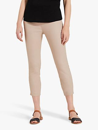 Phase Eight Hatty Cropped Trousers