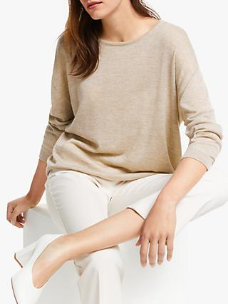 7e97ec4b664 Weekend MaxMara Estri Wool Jumper
