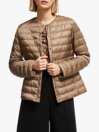 22e3a85917b Quilted | Women's Coats & Jackets | John Lewis & Partners