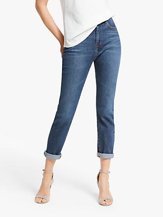 Weekend MaxMara Ebridi Slim Leg Jeans, Midnight Blue