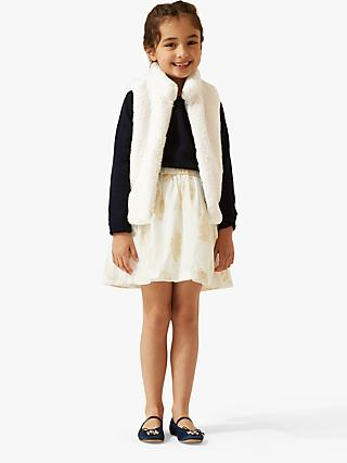 de83701ae Girls' Coats, Jackets & Gilets | John Lewis & Partners