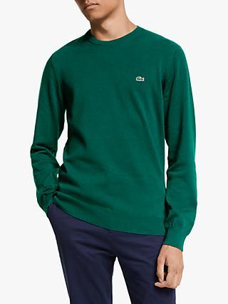 a057dd2581 Men   Green   Lacoste   John Lewis & Partners
