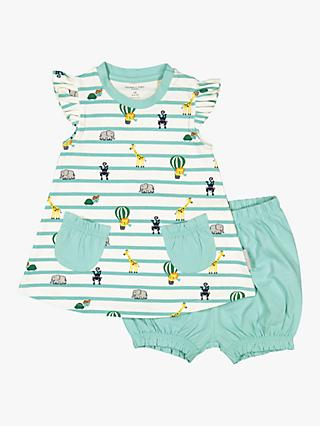 31fe04480 Organic Baby Clothes | Baby & Child | John Lewis & Partners
