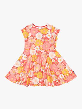 fb50f30c8b67e Polarn O. Pyret Children s Flower Dress