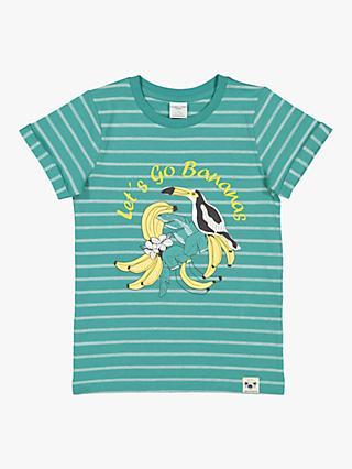 e26e5643f62 Polarn O. Pyret Baby Bananas T-Shirt