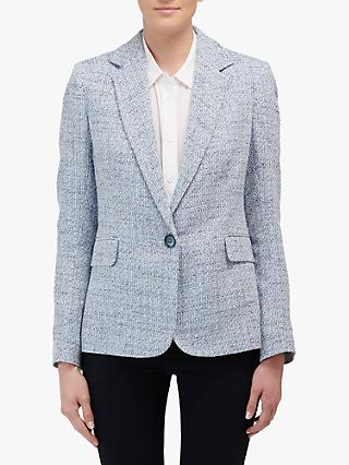 01742a26c1 Helene Berman Carine One Button Jacket