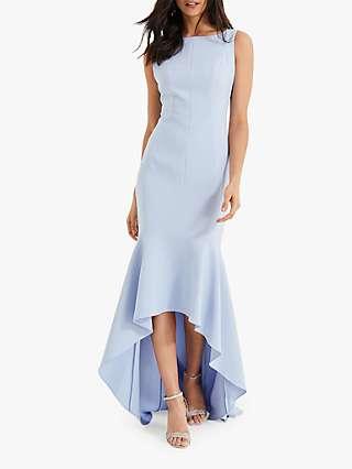 Damsel in a Dress Leela Maxi Dress, Pale Blue