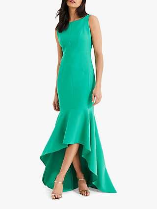 Damsel in a Dress Leela Maxi Dress, Green