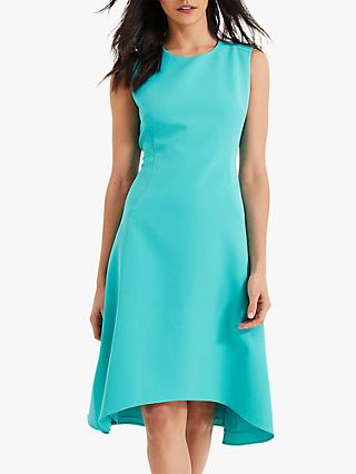 Damsel in a Dress Camilla Sleeveless Dress, Turquoise