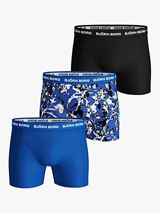 1bdac07d94fd Men's Underwear | Bjorn Borg, Calvin Klein Underwear, BOSS | John Lewis
