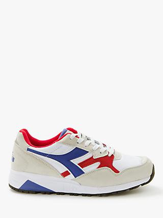 Diadora N902 Leather Trainers