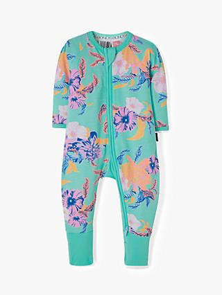 50326a5290 Baby & Toddler Sleepsuits | John Lewis & Partners