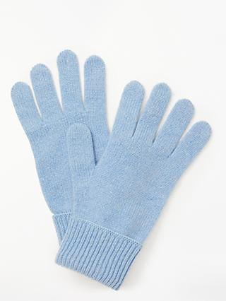 John Lewis & Partners Cashmere Gloves