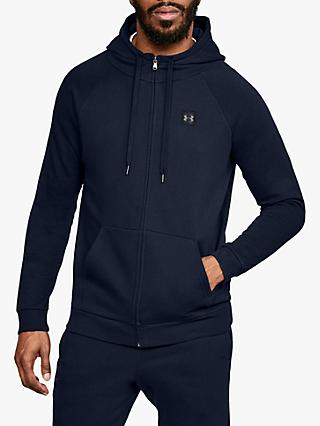Under Armour Rival Fleece Training Hoodie