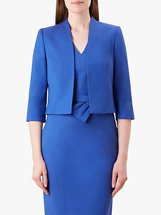 Hobbs Mary Jacket, Blue