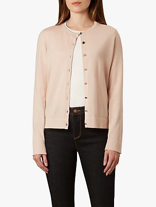 4940f23fd064 Pink | Women's Knitwear | John Lewis & Partners