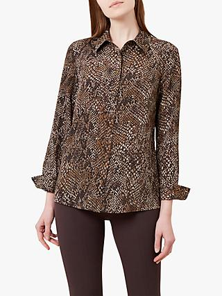Hobbs Lola Shirt, Multi
