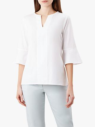 Hobbs Vida Cotton Top
