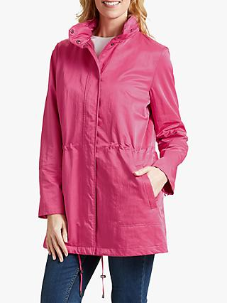 Four Seasons Basic Parka