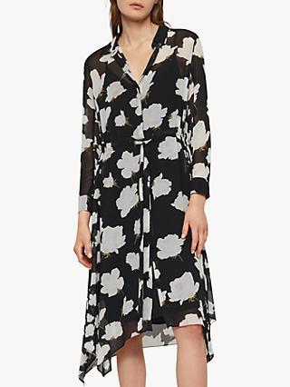 4f0014de79d AllSaints Riva Caro Dress