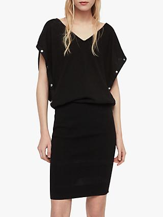 AllSaints Suri Dress