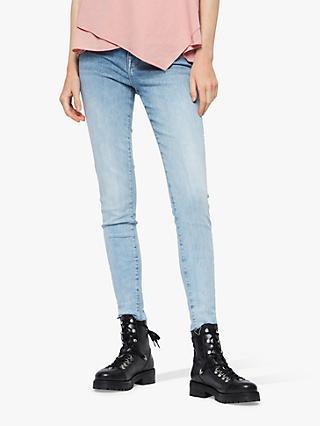 744b75f1 Women's Jeans | Skinny, Boyfriend & Ripped Jeans | John Lewis & Partners