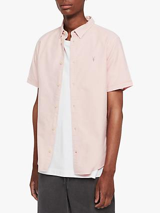 0fb1b92edd68 Men's Shirts | Casual, Formal & Designer Shirts | John Lewis