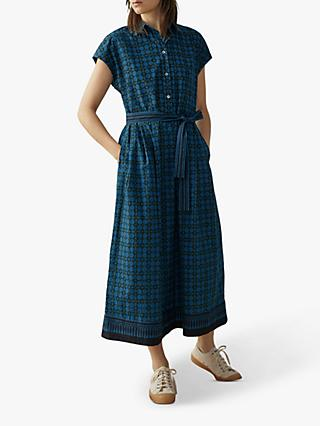 Toast Anokhi Taos Shirt Dress
