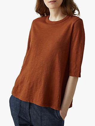 8a33b8709e9346 Toast | Women's Shirts & Tops | John Lewis & Partners