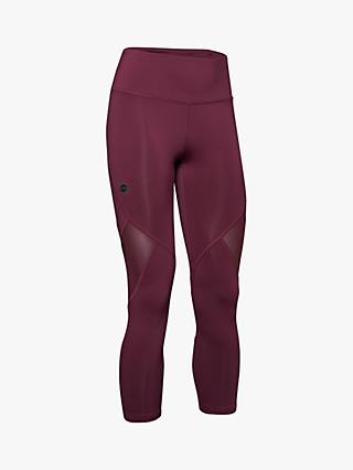 Under Armour Rush Cropped Training Tights