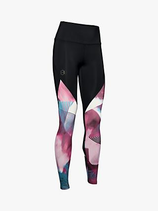 Under Armour Rush Printed Training Tights