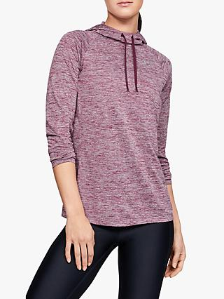 Under Armour Tech Twist Training Hoodie