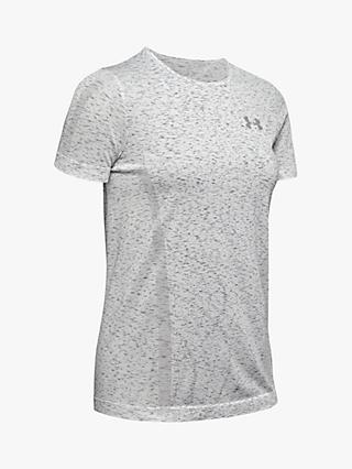 Under Armour Vanish Seamless Spacedye Training Top