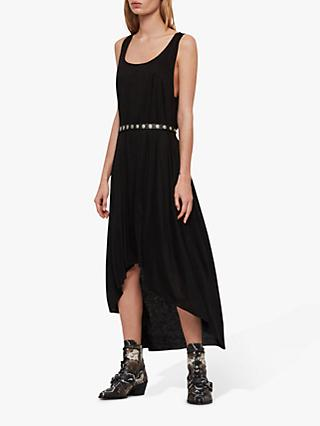 AllSaints Frederike Dress, Black