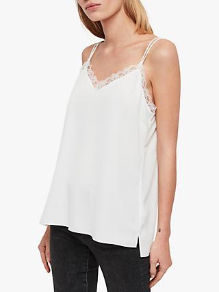 d8d562468b1c1b Vest & Cami   Women's Shirts & Tops   John Lewis & Partners