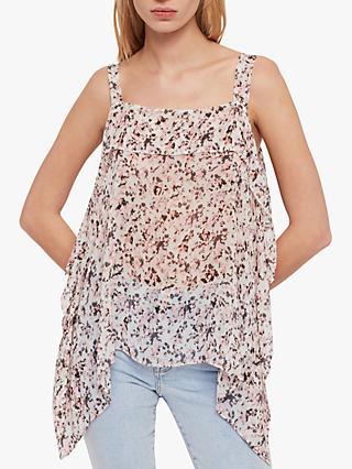 ad6bb734 Sleeveless Shirts & Tops | Womens Casual | John Lewis & Partners