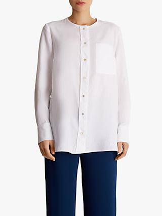 24c4fb9de3e0 Fenn Wright Manson Octavia Linen Shirt