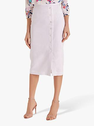 Fenn Wright Manson Ginnie Skirt, White
