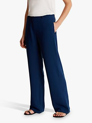 Fenn Wright Manson Trousers, Teal