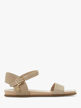 Dune Londonerr Two Part Flat Sandals