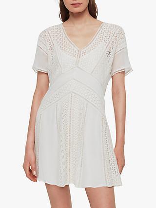 2c41dd505e5 AllSaints Cindi Lace Dress